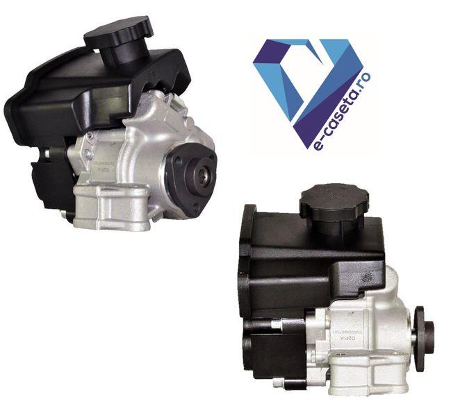Reparatii pompe servodirectie hidraulice Bucuresti