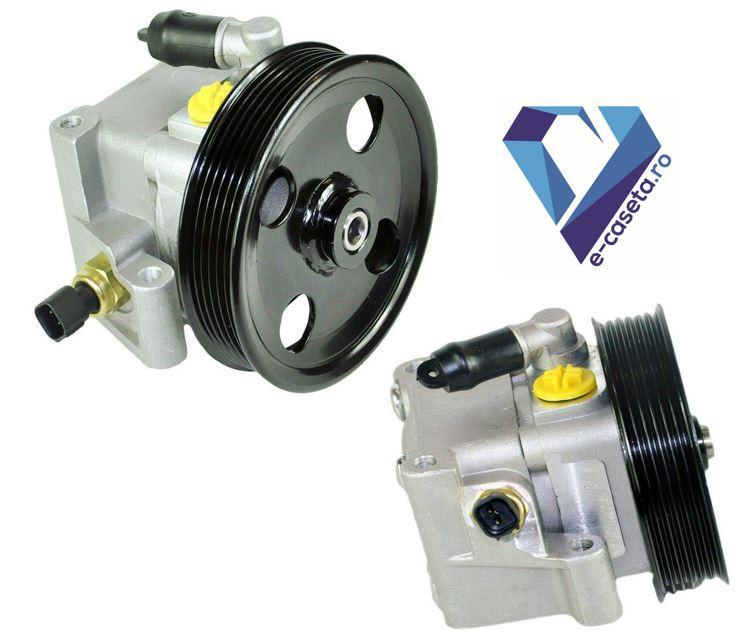 Reparatii pompe servodirectie hidraulice